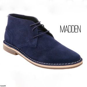 King Shoes by Madden